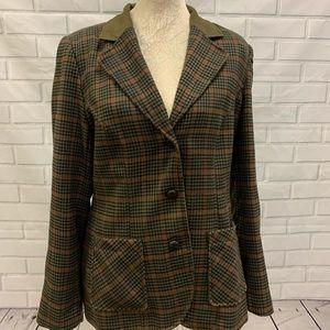 Jacket Blazer size 12. Chadwicks.
